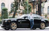 """Kinh doanh - Điều ít biết về thú chơi xe """"toàn hàng khủng"""" của vị đại gia tặng Mercedes Benz cho thủ môn Bùi Tiến Dũng"""