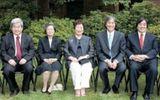 Giáo dục pháp luật - Bà mẹ Hàn Quốc chia sẻ 7 kinh nghiệm xương máu để nuôi con thành tiến sĩ đại học Harvard