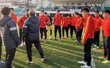 Thể thao - Thầy Park tiết lộ lý do U23 Việt Nam phải khổ luyện dưới thời tiết 5 độ C ở Hàn Quốc
