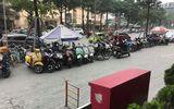 An ninh - Hình sự - Vụ người phụ nữ bị đánh tại trung tâm thương mại ở Hà Nội: Đình chỉ công tác bảo vệ
