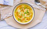 Ăn - Chơi - Bữa tối nhẹ bụng, tốt cho sức khỏe cả nhà với món cực ngon từ đậu phụ