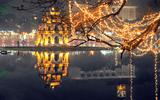 Đời sống - 6 địa điểm vui chơi Giáng sinh ở Hà Nội không thể bỏ qua trong năm 2019