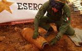 Tin thế giới - Gỡ bom từ thời Thế chiến II, Italy phải sơ tán 54.000 người