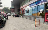 """Tin trong nước - Vụ người phụ nữ bị đánh tại trung tâm thương mại ở Hà Nội: """"Hắn chửi, nhục mạ tôi nên tôi có chửi lại"""""""