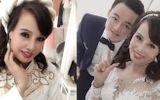"""Vừa """"tân trang"""" nhan sắc xong, """"cô dâu 62 tuổi"""" liền cùng chồng trẻ đi chụp lại ảnh cưới"""