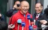 Thầy Park muốn học tiếng Việt, hy vọng dự Olympic Tokyo cùng U23 Việt Nam