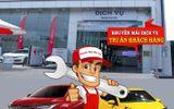 Dịch vụ Honda Ôtô Gia Lai – Pleiku tri ân khách hàng cuối năm