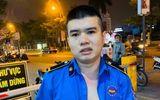 Bảo vệ đánh nữ khách ở trung tâm thương mại Hà Nội: Vừa ra tù, từng sử dụng ma túy
