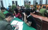 """Thừa Thiên Huế: Phát hiện 24 """"nam thanh nữ tú"""" thuê nhà nghỉ mở """"tiệc"""" ma túy"""