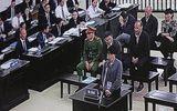 Xét xử Mobifone mua AVG: Cựu Phó Tổng giám đốc Mobifone bật khóc tại phiên tòa
