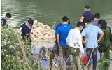 Hòa Bình: Hãi hùng phát hiện thi thể người đàn ông đang phân hủy, biến dạng bên bờ suối