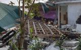 Vụ nhà dân bất ngờ phát nổ tại Nghệ An: Thêm một nạn nhân tử vong
