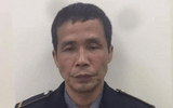 """Hà Nội: Bắt giữ tội phạm trốn truy nã núp dưới """"vỏ bọc"""" bảo vệ công ty"""