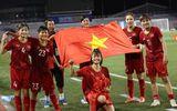 Đội tuyển nữ Việt Nam chia 22 tỷ đồng tiền thưởng như thế nào?