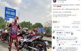 Tin tức thời sự mới nóng nhất hôm nay 21/12/2019: Đề nghị phạt nặng nam thanh niên chạy xe máy xuyên Việt chưa đến 20 giờ