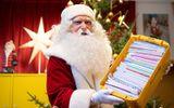 Bức thư cảm động của bé gái 9 tuổi gửi ông già Noel khiến nhiều người rớt nước mắt