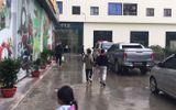 Bắc Ninh: Phát hiện thi thể người đàn ông Hàn Quốc treo cổ tự tử tại chung cư