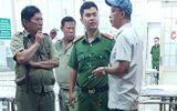 TP.HCM: Người đàn ông nghi nổ súng tự tử ở bệnh viện Trưng Vương