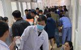 Vụ hàng loạt học sinh trường mầm non nhập viện nghi do ngộ độc: Sức khỏe các cháu đã ổn định