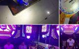 """Đà Nẵng: Phát hiện 13 nam nữ thanh niên """"thác loạn"""" ma túy trong quán karaoke"""