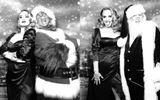 Adele giảm tới 19kg, chụp ảnh đi chơi Giáng sinh đến fan ruột cũng khó nhận ra