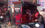 """Thực hư chuyện """"đại gia"""" đi ô tô tranh quần áo từ thiện với dân nghèo ở Đà Nẵng"""