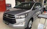 """Toyota Innova tại Việt Nam giảm """"kịch sàn"""" dịp cuối năm"""