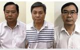 Ngày mai (26/12), xét xử cựu Phó Chủ tịch UBND TP.HCM Nguyễn Hữu Tín và 4 thuộc cấp