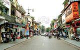 """Hà Nội quyết định nâng khung giá đất """"vàng"""" tại khu vực Hoàn Kiếm lên gần 190 triệu đồng/m2"""