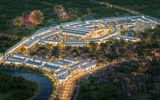 Yếu tố phong thủy đem lại tài lộc cho dự án Danko City Thái Nguyên