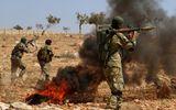 Tin tức quân sự mới nóng nhất ngày 26/12: Phiến quân thân Thổ Nhĩ Kỳ thề không đầu hàng