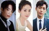 Top 10 sao Hoa ngữ được yêu thích nhất 2019: Tiêu Chiến đứng đầu, bản lĩnh Triệu Lệ Dĩnh