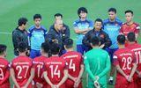 HLV Park Hang-seo có 2 trợ lý ngôn ngữ khác nhau ở tuyển U23 và tuyển quốc gia