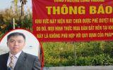 """TP.HCM cảnh báo loạt dự án """"ma"""" của giám đốc 27 tuổi"""