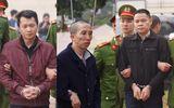 Xét xử vụ nữ sinh giao gà bị sát hại ở Điện Biên: 6/9 bị cáo bị đề nghị tử hình