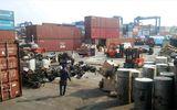 Đề xuất thanh lý hàng nghìn container phế liệu vô chủ tại cảng biển
