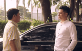 Sinh tử tập 38: Mai Hồng Vũ tiếp tục thể hiện mình là bậc thầy trong việc hối lộ lãnh đạo