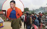 """Người may mắn thoát nạn vụ trọng án 5 người chết ở Thái Nguyên: """"Không hiểu sao Chín lại không ra tay với tôi"""""""