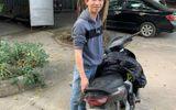 CSGT Hà Nội tìm xe máy cho thanh niên bị đuổi đánh trong đêm Noel