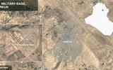 Tin tức quân sự mới nóng nhất ngày 28/12: Tấn công bằng rocket tại Iraq, nhiều người thương vong