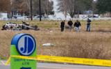Tin tức thế giới mới nóng nhất ngày 29/12: Rơi máy bay tại Mỹ, ít nhất 5 người thiệt mạng