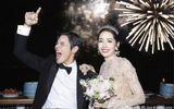 Chuyện làng sao - Điểm lại những đám cưới đình đám của showbiz Hoa ngữ 2019