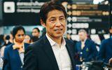 HLV Nishino mạnh miệng tuyên bố muốn các đội bóng Đông Nam Á đứng sau Thái Lan