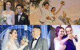 Chuyện làng sao - Loạt sao Việt tổ chức đám cưới trong năm 2019