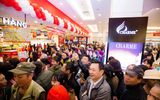 Vincom đầu tiên tại Nghệ An khai trương đón mừng năm mới 2020