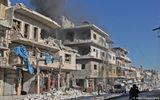 Tin tức thế giới mới nóng nhất ngày 1/1: Syria quét sạch IS, dành lại hàng loạt địa điểm