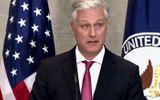 Tin tức thế giới mới nóng nhất ngày 31/12: Mỹ tuyên bố có nhiều cách đối phó Triều Tiên