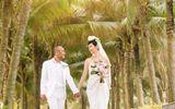 Xuân Lan bất ngờ làm đám cưới ở Đà Nẵng trong ngày đầu năm mới
