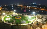 Sắp hoàn thành Công viên Thiên Văn học đầu tiên tại Việt Nam