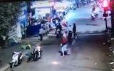 Vĩnh Long: Nam thanh niên vác dao đi chém lìa tay đối thủ để giải quyết mâu thuẫn